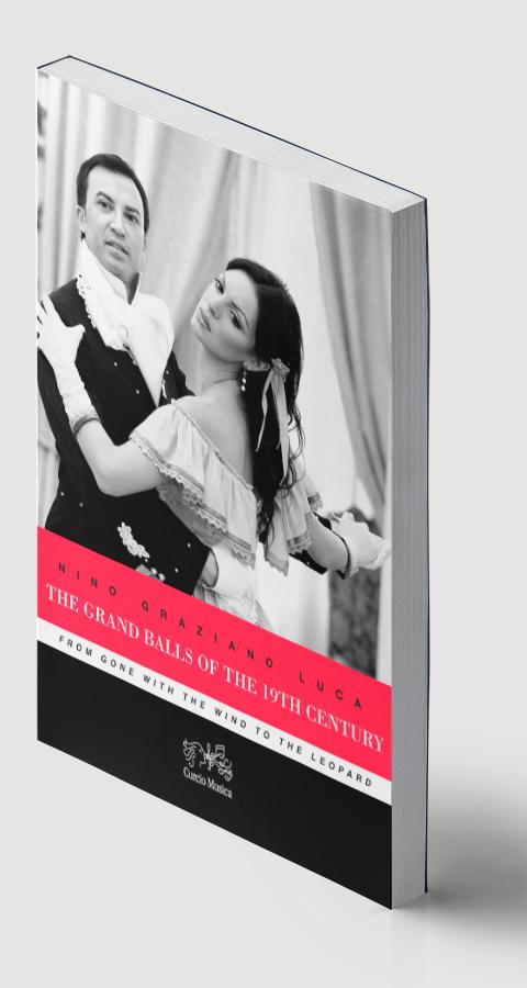 libro Compagnia Nazionale Danza Storica